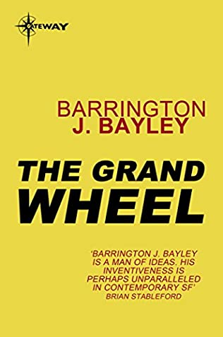 book cover of The Grand Wheel