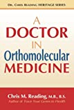 img - for A Doctor in Orthomolecular Medicine book / textbook / text book