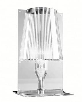 Kartell Take Lampe, Kristall: Amazon.de: Küche & Haushalt
