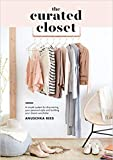 [By Anuschka Rees ] The Curated Closet: A Simple System for Discovering Your Personal Style and Building Your Dream Wardrobe (Paperback)【2018】by Anuschka Rees (Author) (Paperback)