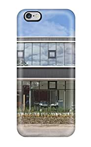 New Arrival Case Specially Design For Iphone 6 Plus (architectural Buildings)