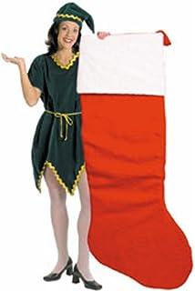 Amazon.com: 45 Inch Extra Large Christmas Stockings [4045]: Home ...