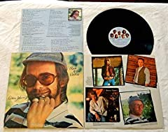 SHOP WITH CONFIDENCE, enjoy FAST 24 hour processing and EXPERT Packaging to insure SAFE Delivery! This is a USED Vinyl Record. The vinyl is graded Very Good and it played Great! This was PLAY-GRADED and if you do not play the records you buy,...