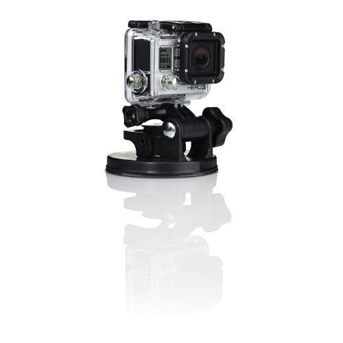 GoPro AUCMT 301 Suction Cup Mount