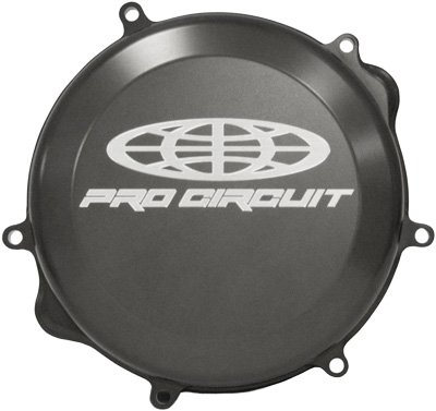 Pro Circuit CCS02250 T-6 Billet Clutch Cover ()