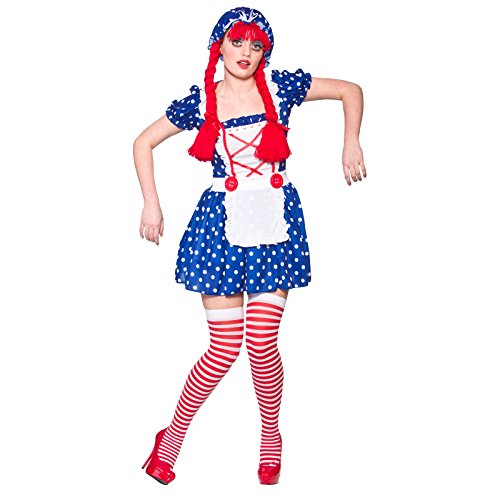 Cute  (Rag Doll Halloween Costume Uk)