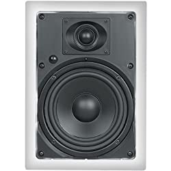 ARCHITECH SE-791E 6.5 Premium Series In-Wall Speakers consumer electronics