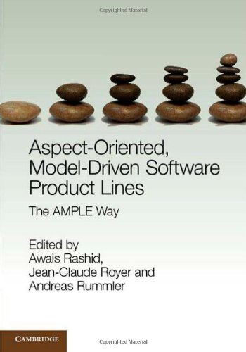 [PDF] Aspect-Oriented, Model-Driven Software Product Lines: The AMPLE Way Free Download | Publisher : Cambridge University Press | Category : Computers & Internet | ISBN 10 : 0521767229 | ISBN 13 : 9780521767224