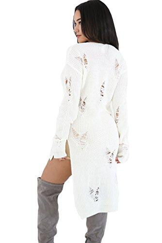 Helana's Secret - Jerséi - para mujer blanco