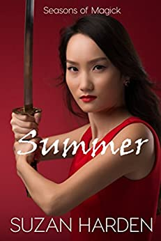 Summer (Seasons of Magick Book 2) by [Harden, Suzan]