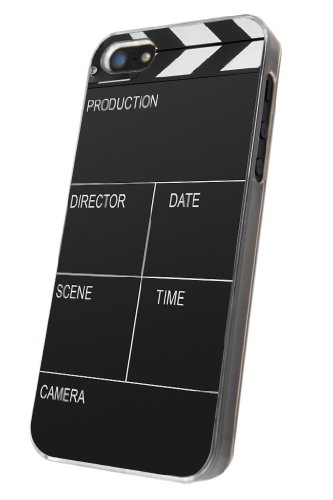 Iphone 5 5s Kino Movie Action Shooting Board Design Fashion Trend