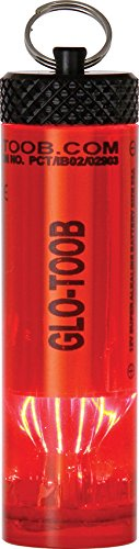 - Glo-Toob GLT02479-BRK Original Series Red