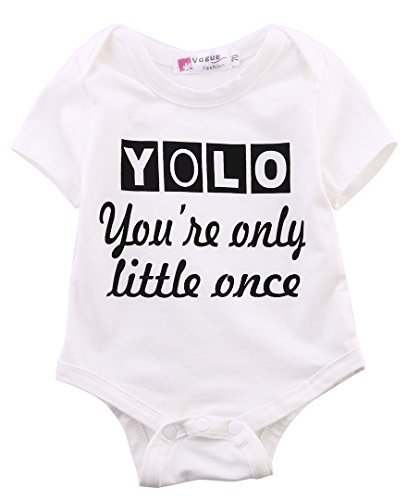 Ma Baby Bodysuit Clothes Outfits product image