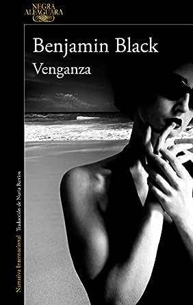 Venganza, Benjamin Black (Quirke, 5) 41c8EQzkztL._SX342_SY445_QL70_ML2_