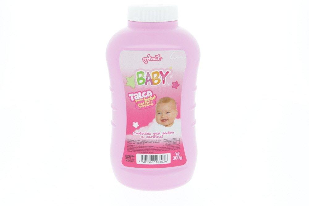 Odolex Pink Baby Powder 300g - Talco de Bebe Rosa (Pack of 30)