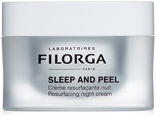Laboratoires Filorga Paris Sleep And Peel Resurfacing Night Cream, 1.69 fl. oz.