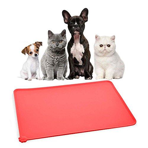 Himi Silicone Pet Food Mat 19