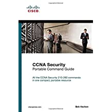 CCNA Security (210-260) Portable Command Guide (2nd Edition)