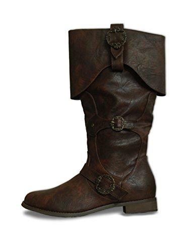 para de 36 Material CP marrón marrón Sintético Botas Schuhe mujer tEzxwqxX