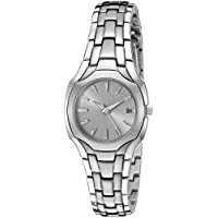 Citizen Women's Eco-Drive Stainless Steel Watch (Silver)