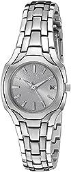 Citizen Women's EW1250-54A Eco-Drive Stainless Steel Watch