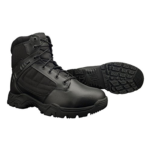 Magnum Men's Response II 6'' Boot,Black,10 (Magnum Tactical Boots)