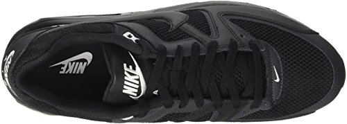 Uomo Black Command White Air Nero Max NIKE Sneaker Anthracite vTIx7vn0