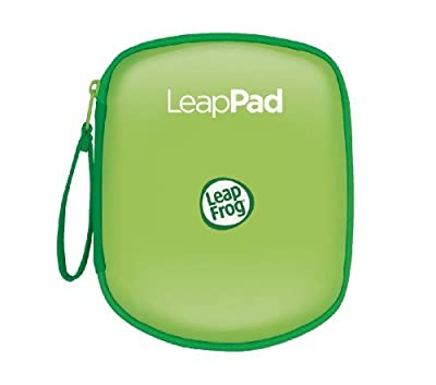 LeapFrog LeapPad Explorer Carrying Case (Works with all LeapPad2 and LeapPad1 Tablets)