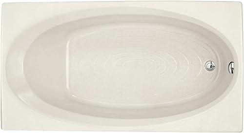 American Standard 2645V002.222 Evolution Oval Bathing Pool
