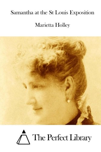 Read Online Samantha at the St Louis Exposition (Perfect Library) PDF