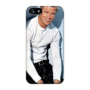 Iphone Cases - Cases Protective For Iphone 5/5s- Brad Pitt