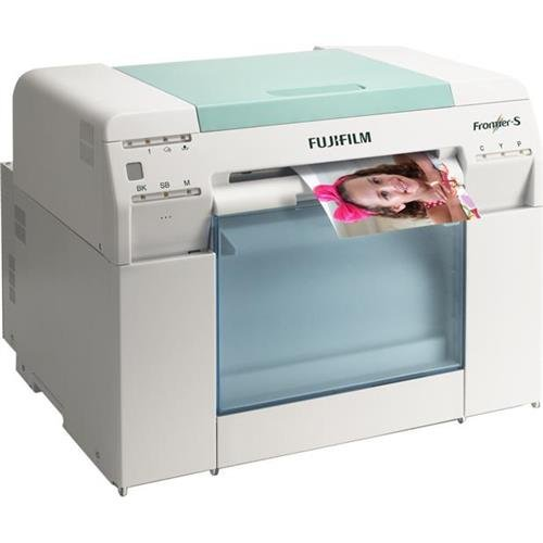 Fujifilm Frontier-S DX100 Inkjet Photo Printer - up to 8x39'' Images by Fujifilm