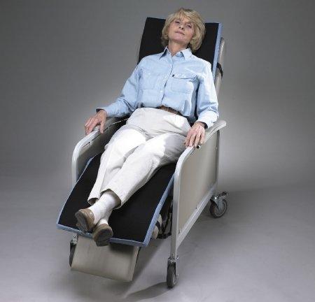 Geri Chair Gel Overlay