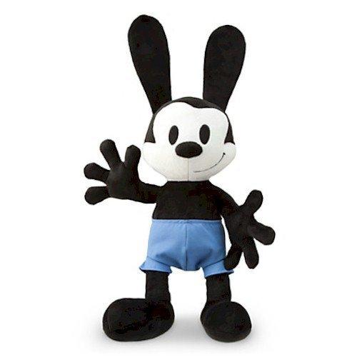 Disney Oswald Plush   18 #34;