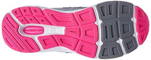 New Balance Mädchen Nordic Walking Schuhe Grey/Pink