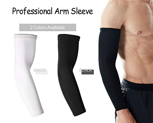 Honeycomb Armband Elbow Support Arm Sleeve Breathable Football Safety Sport Elbow Pad Brace Protector Basketball Arm Sleeve Utmost In Convenience Apparel Accessories Men's Arm Warmers