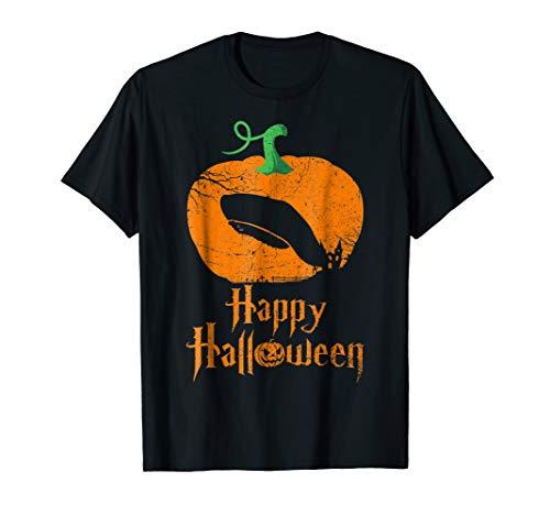 SUSHI In Pumpkin Happy Halloween T-shirt