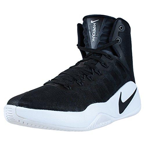 innovative design 68fb7 dd843 Nike Men s Hyperdunk 2016 TB Basketball Shoes 844368 001 Black Size 11.5  80%OFF