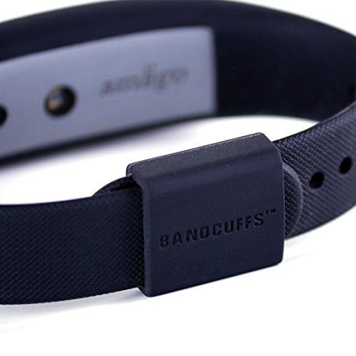 BANDCUFFS Security AMIIGO Fitness Quantity