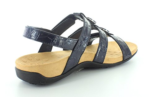 Vionic 44 Amber Marino Synthetic Rest Womens Sandals 05rwq0a
