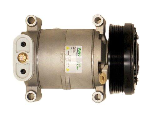 Valeo 10000582 A/C Compressor