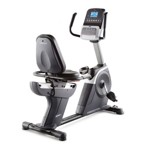 mbent Exercise Bike ()