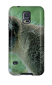 Cheap New Arrival Arctic Foxes For Galaxy S5 Case Cover