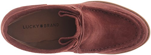 Lucky Ankle Women's Lk Bootie Ysabel Russet dYtYwx7qPr