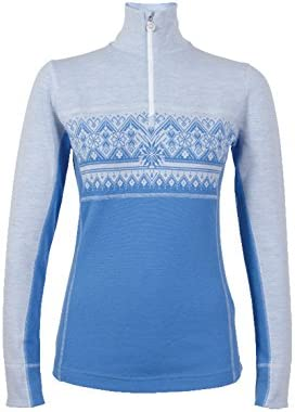 Dale of Norway - Jersey para Mujer Rondane, Color
