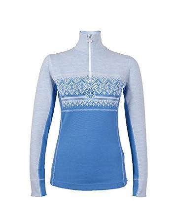 Dale Of Norway Damen Pullover Rondane feminine Sweater
