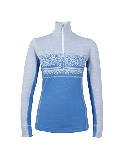 Dale of Norway Damen Pullover Rondane Feminine Sweater