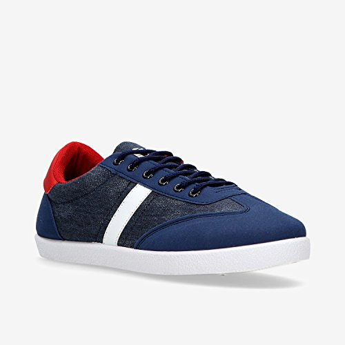 Zapatillas Azules Up Liam (Talla: 40)