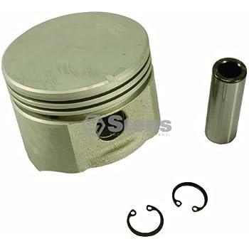 Stens 515-015 Metal Piston Standard Size 393819 Cylinder Bore Size: 2.5615-2.5625 Cylinder Bore Size: 2.5615-2.5625 Replaces Briggs /& Stratton: 298904 791880 793214