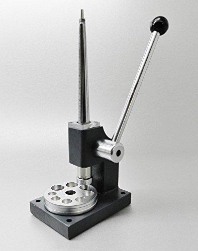 RING STRETCHER REDUCER 6 SPLINE MANDREL ENLARGER SIZER 16 DEPRESSIONS REDUCER A1 ( LZ 20 L BOX ) NOVELTOOLS